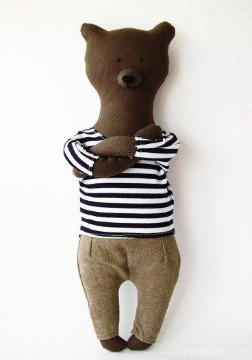 Мечты взрослых и детей игрушки Philomena Kloss (12)