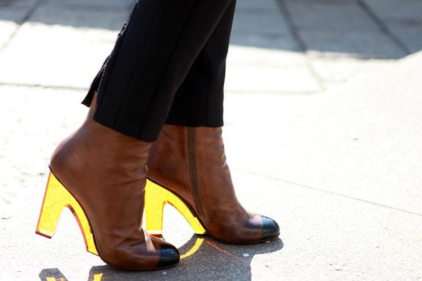 sheer heels..cool as