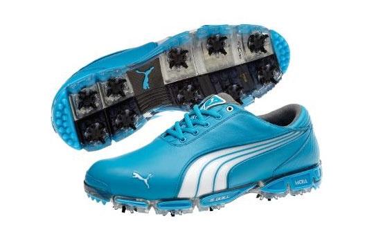 Puma Rickie Fowler Golf Shoes