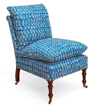 The Cushion Chair   Soane