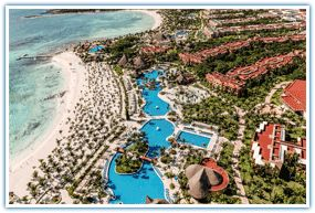 Win a Honeymoon at an All-Inclusive Barcelo Resort in Mexico