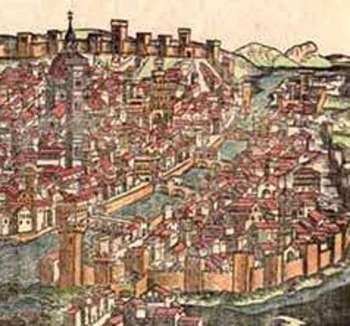 Firenze e l'Arno: un rapporto difficile | tuttatoscana