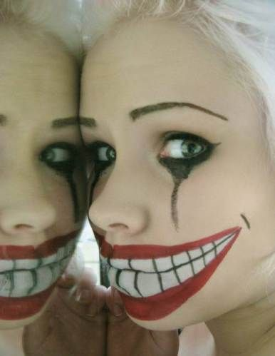 8 best images about Change my face on Pinterest   Scary doll ...