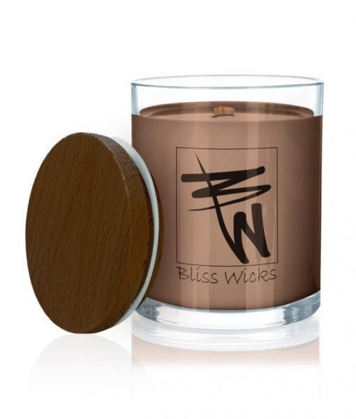 Fresh Coffee Soy Blend Candles. Dark, roasted coffee-bean fragrance with a touch of chocolate. Price: $16.95