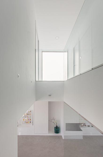 Chiralt arquitectos I Minimalismo