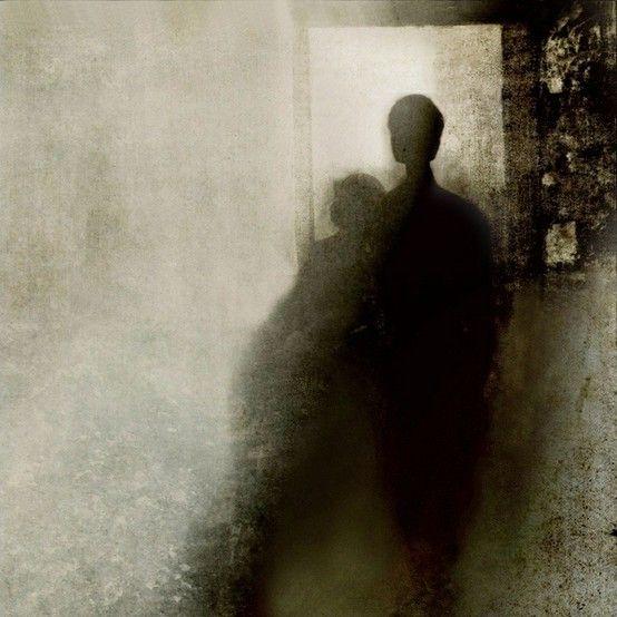 Shadows - contrast