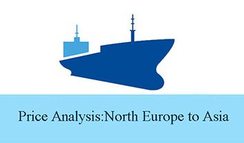 Price Analysis: Rate Levels Surge from North Europe to Asia