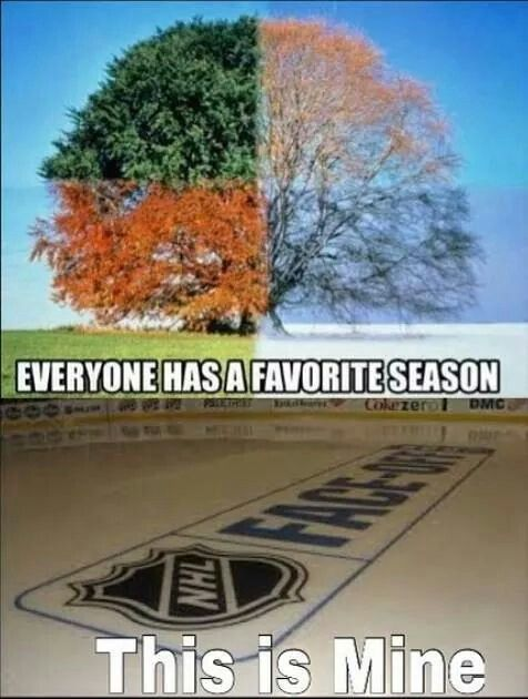 Best time of the year