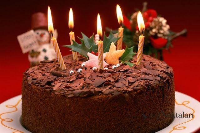 Doğum günleri herkes için özeldir kutlayamasanız bile en azında bir tebrik bir hediye beklersiniz.Doğum günü kutlamalarının vazgeçilmezi...