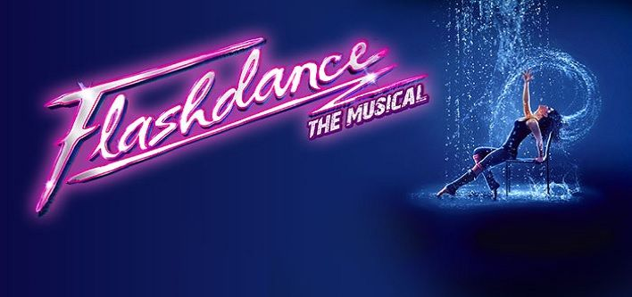 Up to 40% Off Tickets to Flashdance at the Ed Mirvish Theatre from May 27 to June 4, 2014 with Promo Code FLASHBUY