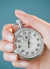 Effective Time Management.