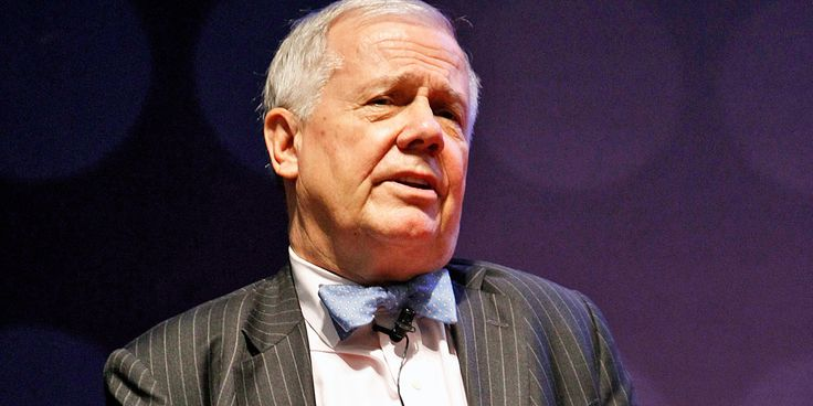 """14 Brilliant Insights From Legendary Investor Jim Rogers - """"If you can find ways to invest in Myanmar, you will be very, very rich over the next 20, 30, 40 years."""""""