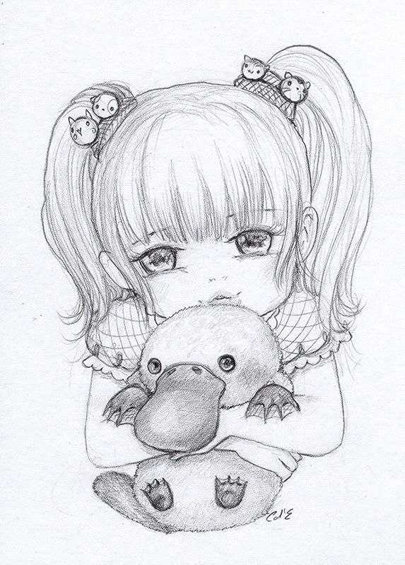 Pencil Work And Sketches Manga Coloring Book Coloring Books Sketches