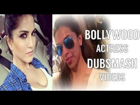 Bollywood Dubsmash Videos of All Actors and Actress