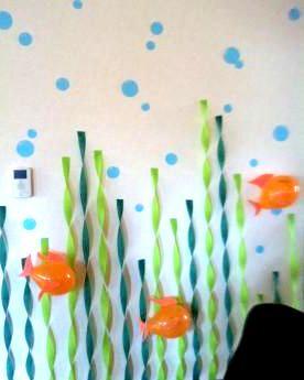 Ideias para Festa Fundo do Mar   Como Fazer Festas