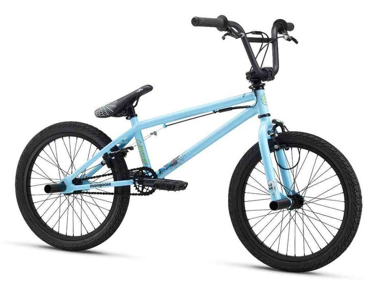 Mongoose Bmx Freestyle Bikes