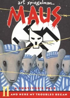 """The two volumes of Art Spiegelman's Maus: A Survivor's Tale, published in book form in 1986 and '91, defy classification. The remarkable work has a rightful place on our list of top 10 graphic novels; TIME's Lev Grossman has noted that Maus' Pulitzer was """"a landmark event in the history of the medium — its sheer power forced the mainstream world to take comics seriously."""" Yet Maus — in which the artist-author not only tells the true story of his father Vladek, a Holocaust survivor, but also…"""