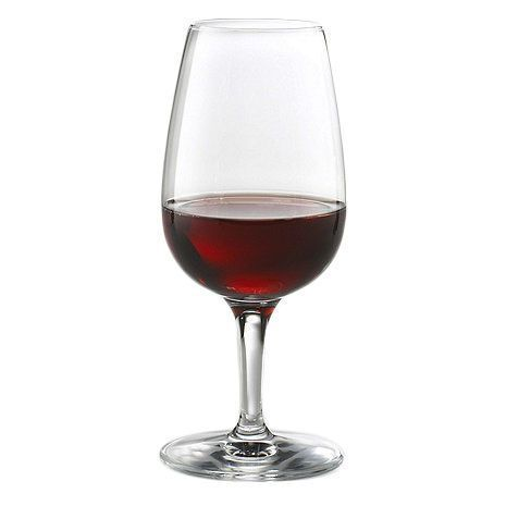 Fusion Classic Port Wine Glasses (Set of 2) (Fusion Classic Port Wine Glasses (2)), Clear