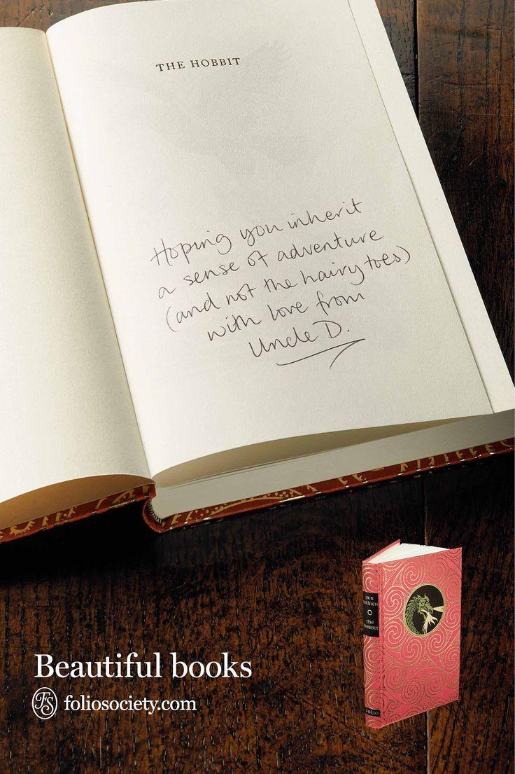 広告自体も物語の一部のように。本の登場人物が一筆を添えるプリント広告 | AdGang