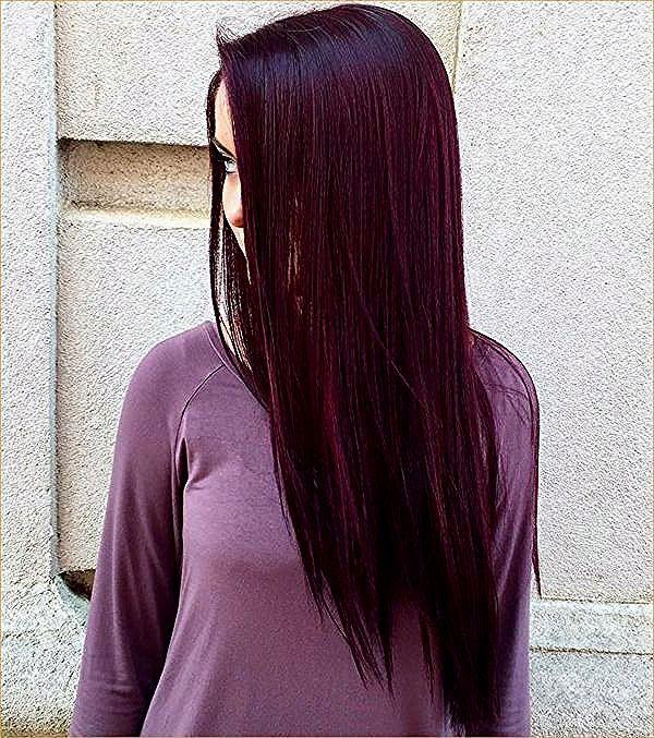 Burgundy Hair Color Ideas The Best Hairstyles For Maronite Hair أفكار عن لون الشعر عنابي أفضل تسريحات ال Hair Color Plum Burgundy Hair Dark Burgundy Hair