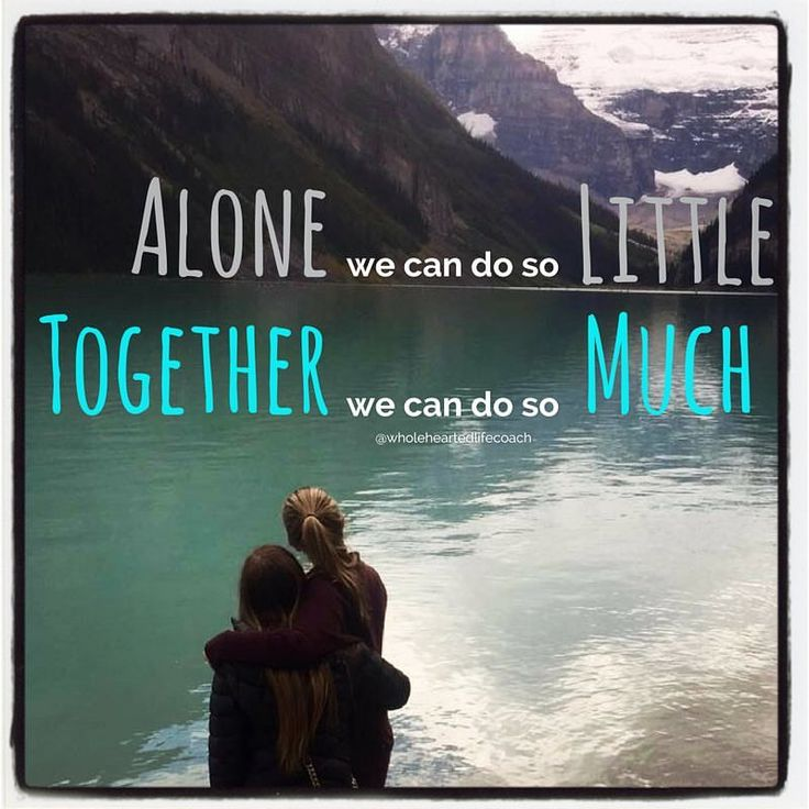 Quotes Together We Can Succeed: Best 25+ Supportive Friends Quotes Ideas On Pinterest