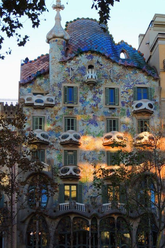 Casa Batlò - Barcelona