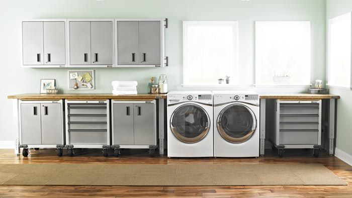 Large Laundry Room Package
