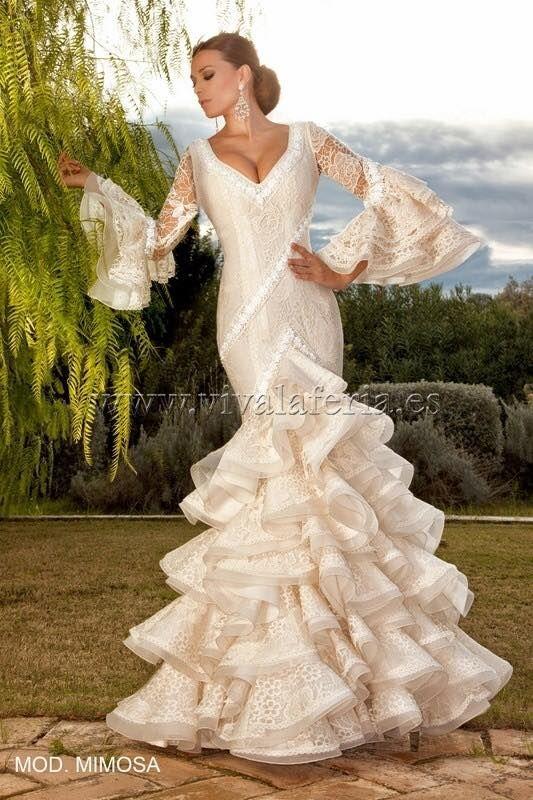 Viva la Feria - Moda Flamenca