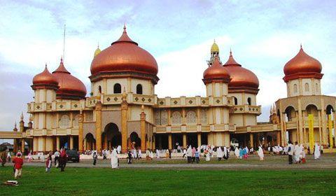 meulaboh, Aceh - Indonesia