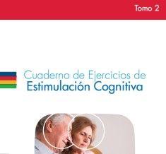 cuaderno de ejercicios estimulación cognitiva tomo 2