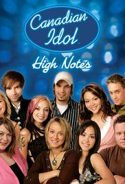 Canadian Idol Season 5 Online. American Idol except it's Candian.
