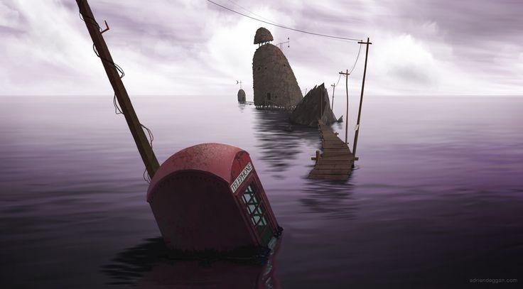 Adrien Deggan, Lost Call