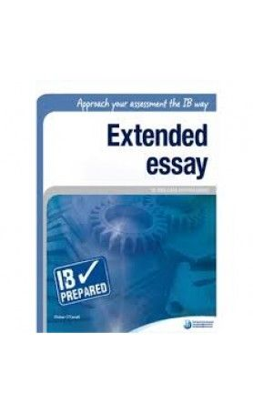 Valli rao a visual guide to essay writing