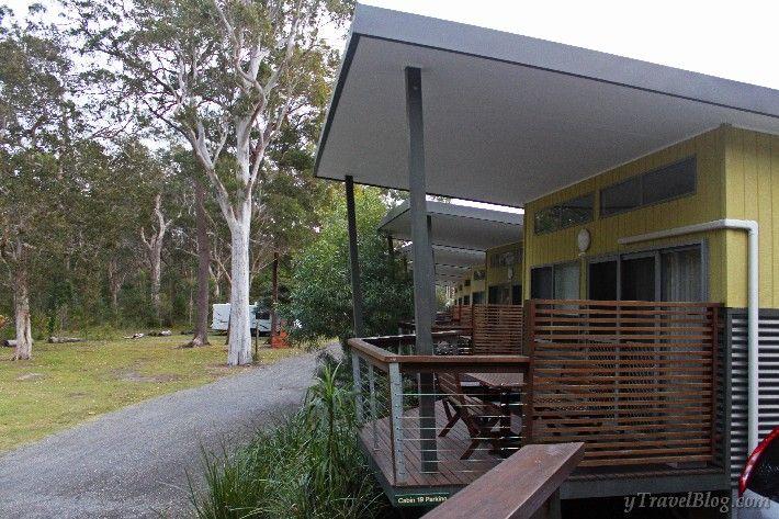 South West Rocks NSW and the Big 4 Caravan Park
