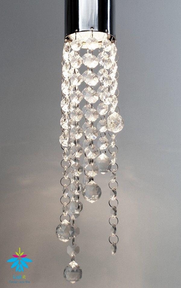 Lampa wisząca 28W100 Lajt it. Design you like. - Modne i nowoczesne lampy, ciekawy design, oświetlenie
