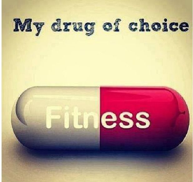 Its been the best so far..no hangover, no withdrawals but a constant craving...fitness