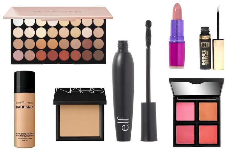 Makeup Essentials | Όλα όσα πρέπει να έχεις στο νεσεσέρ σου