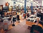 How to Create Your Consignment Shop Layout