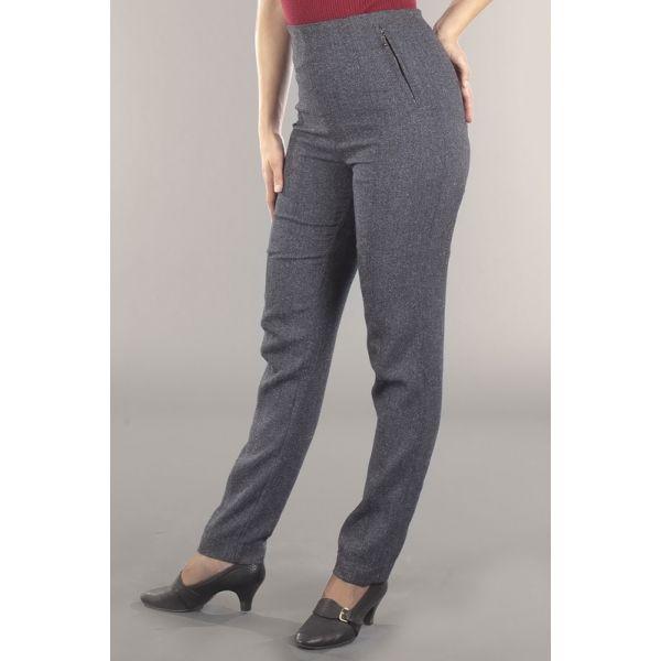 Pantaloni a vita alta in stile anni '50!