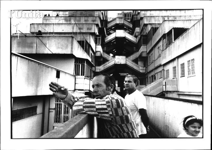 Image result for Life Inside the Vele di Scampia