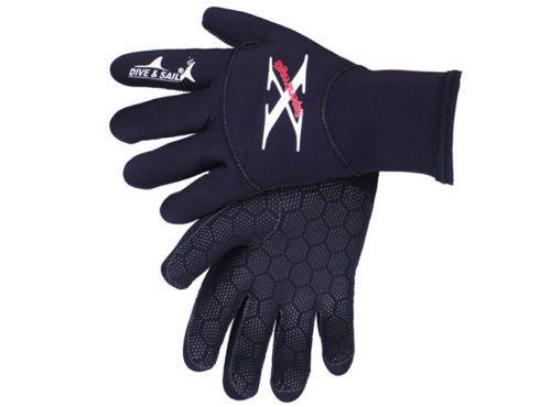 3mm Neoprene Scuba Diving Gloves Surfing Dive Gloves Skid-proof Gloves Free Shipping