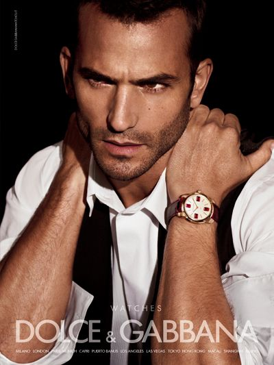 Dolce and Gabbana watches men collection Timepieces