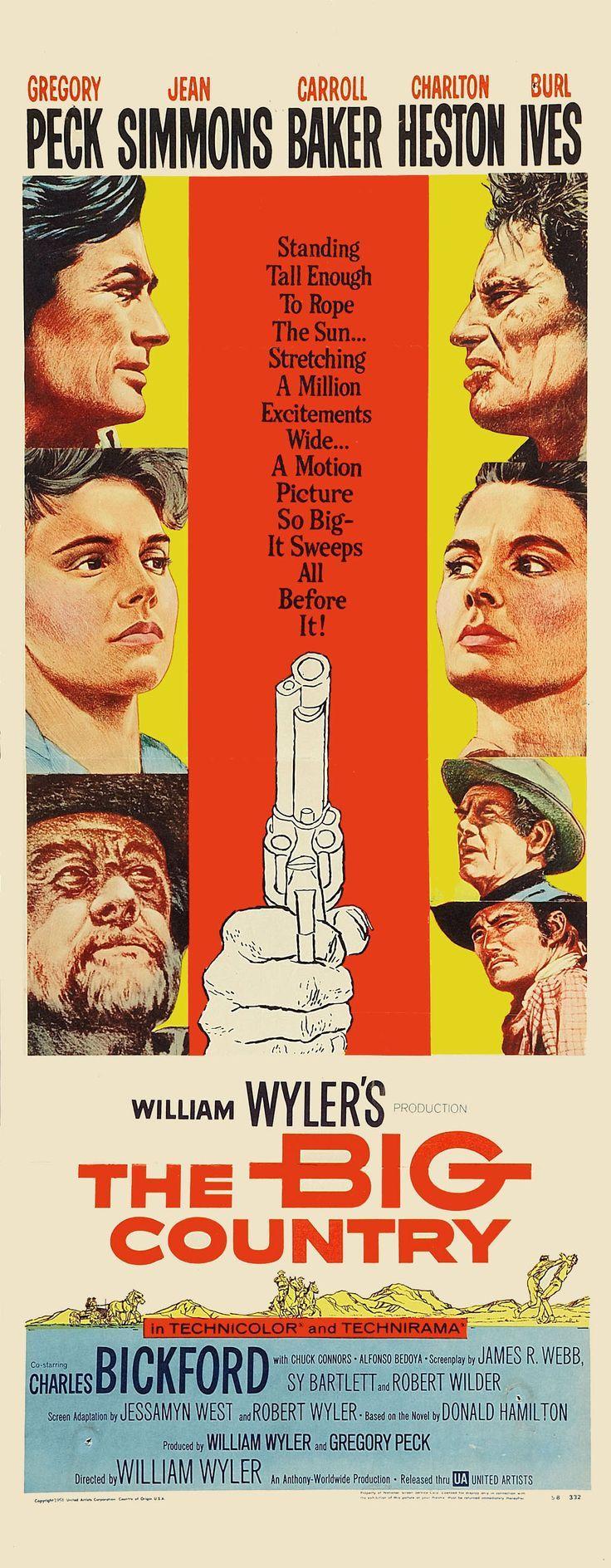 Da terra nascem os homens (1958)