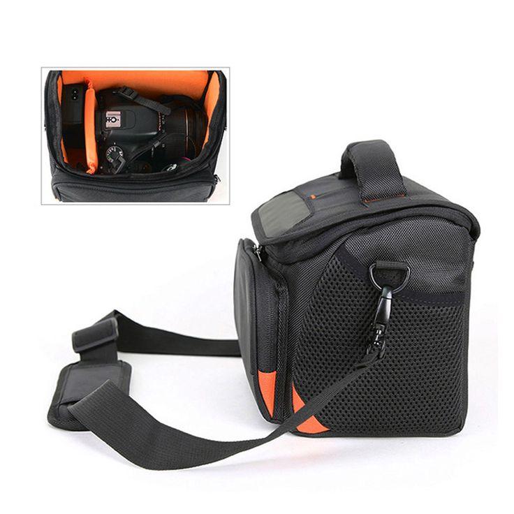 high quality Camera Bag for SONY DSC-HX300 HX400 H300 H400 RX10 HX200 HX350 shoulder case bag
