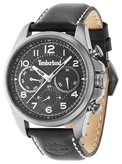 179e Montres bracelet - Homme - Timberland - 14769JSBU/02