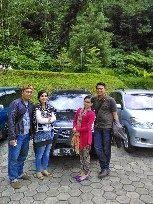 JJ RENTAL MOBIL BANDUNG: Sewa Rental Mobil di Bandung Pada Akhir Tahun