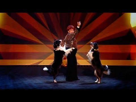 cool Watch Donelda Guy - Britain's Got Talent Live Semi-Final - itv.com/talent - UK Version