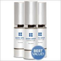 Beverly Hills MD Dark Spot Corrector is a leading anti aging gel which helps to effectively combat dark spots which are mainly caused due to harsh sun rays, aging and acne scars.