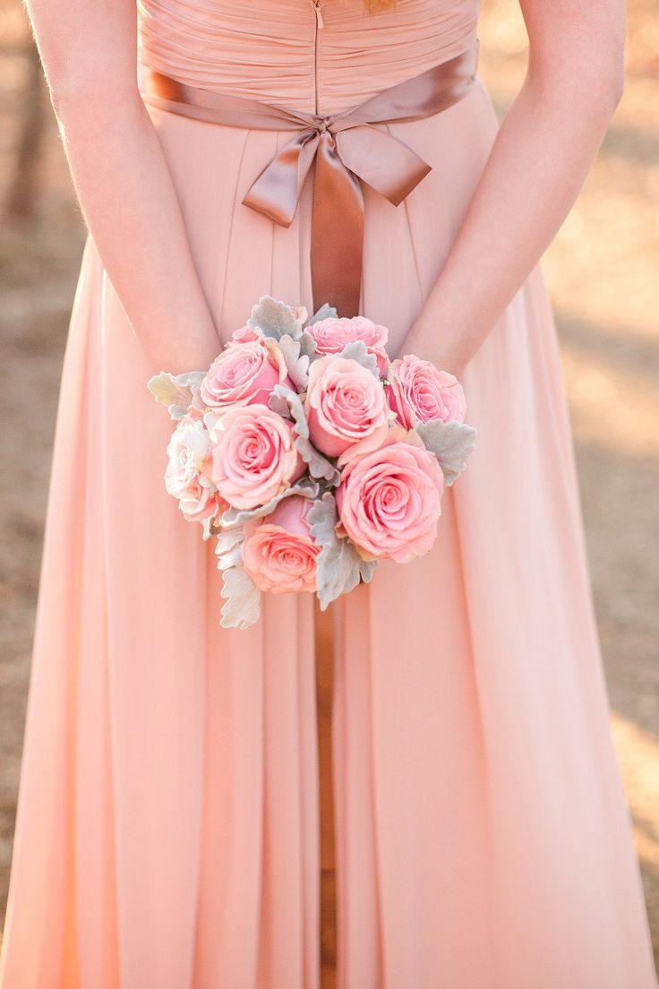 WTOO Bridesmaid Dresses Photography: Katelyn James