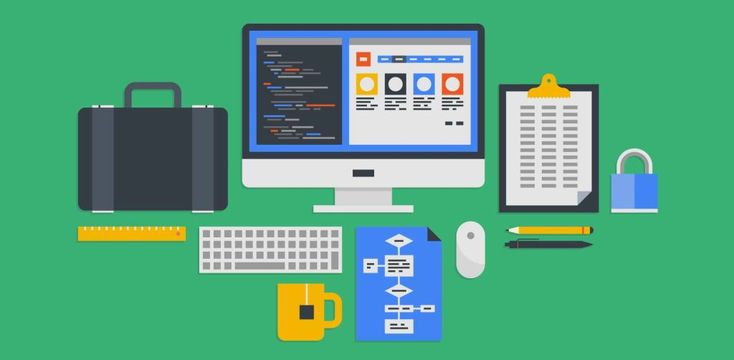 Web design is as much a science as it is an art form. While half of the job is based on sound coding and designknow-how, the other half is based on just havin